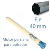 Motor persiana 40mm