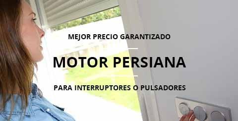 Motores de persianas